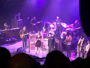 How to plan a long weekend away - tripspiration Tedeschi Trucks Band Ryman Auditorium